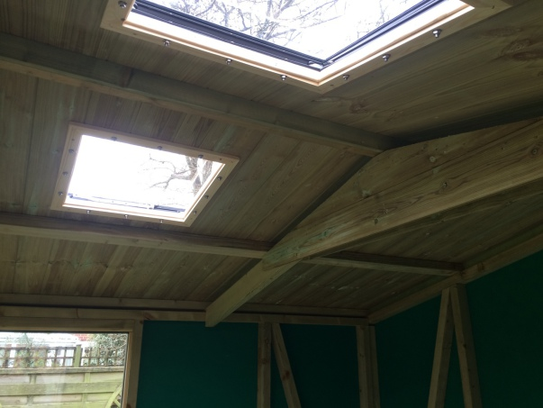 Natural Daylight and Ventilation Solutions